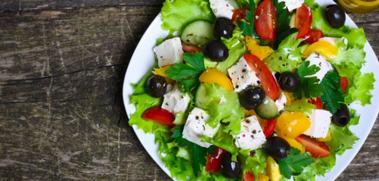 Benefícios da Dieta Vegana
