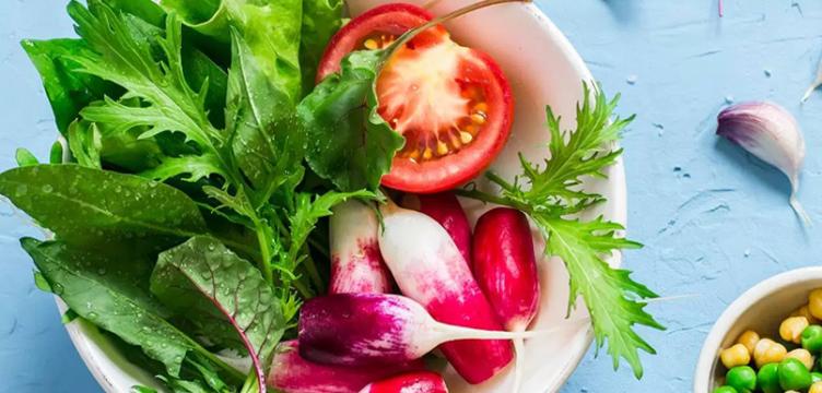 Como Iniciar a Dieta Vegana?