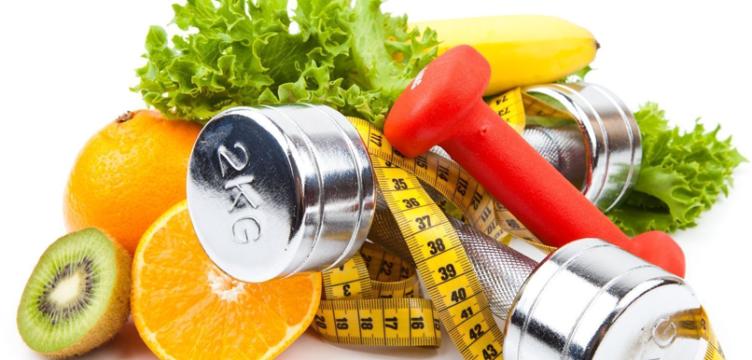 Alimentação na Prática dos Exercícios Físicos