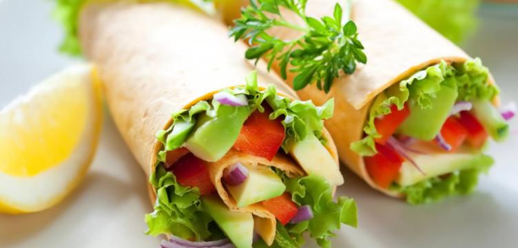 Dicas Saudáveis Para Manter uma Dieta Vegetariana