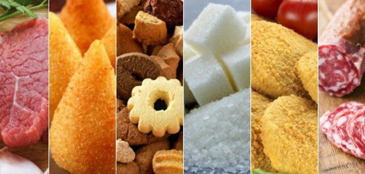 Os Alimentos Que Aceleram o Envelhecimento
