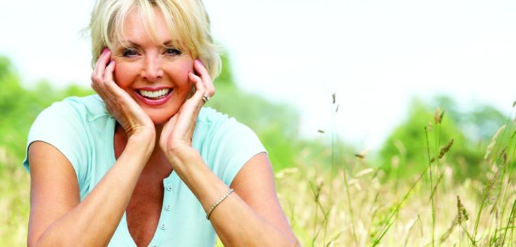 Soja: Alívio no Período da Menopausa