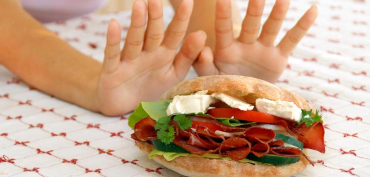 Alimentos Para Evitar Durante a Menopausa