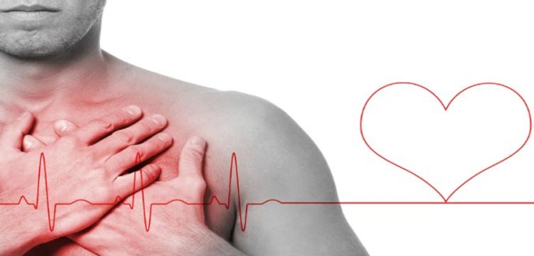 Homens Sofrem Mais com Doenças do Coração