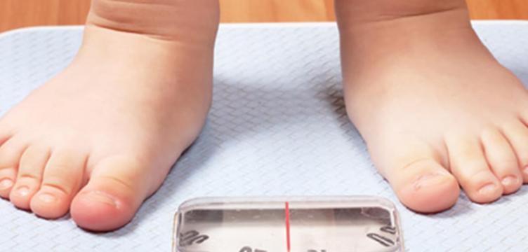 Os Riscos da Obesidade Infantil