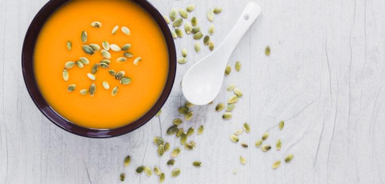 Sopa é Janta? É sim, confira 2 receitas incríveis de sopas deliciosas