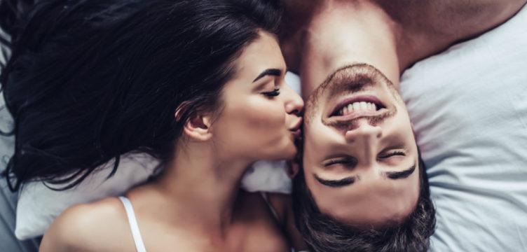 Como melhorar o desempenho sexual