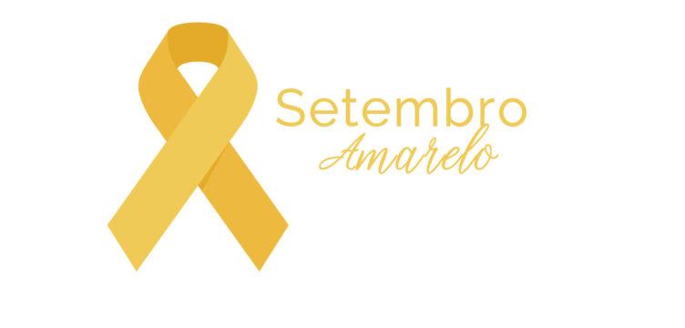 Setembro Amarelo: Saúde Mental e alimentação