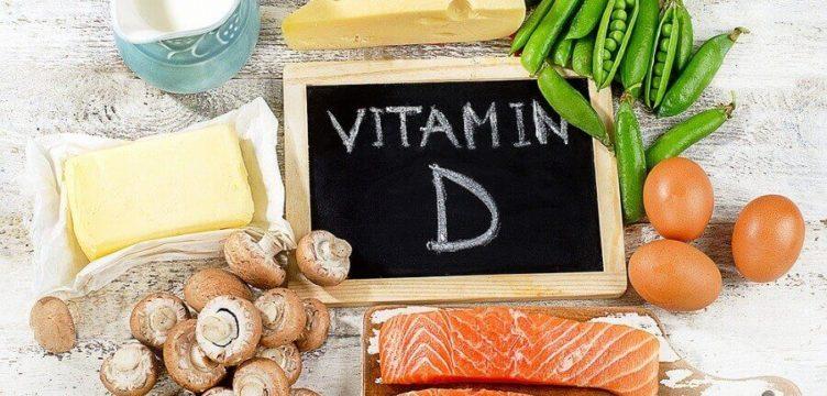 Vitamina D: O que é, fontes e benefícios para a saúde