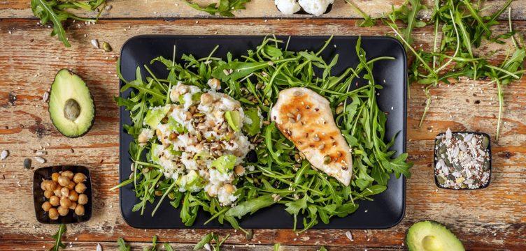Alimentos que ajudam a diminuir a celulite