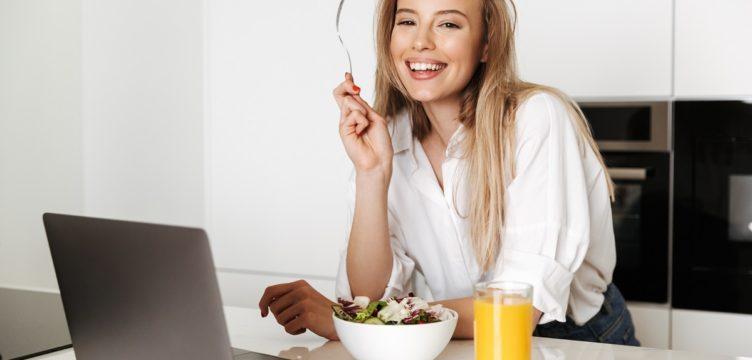Entenda mais sobre nutrição e saúde da mulher