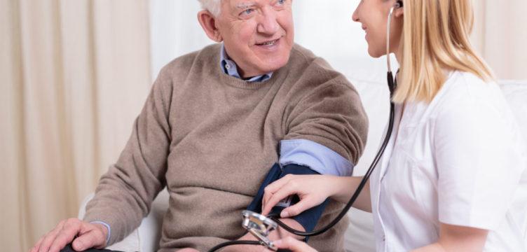 O que é hipertensão?