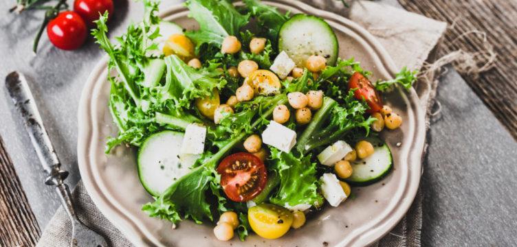 Como deixar seu prato mais saudável?