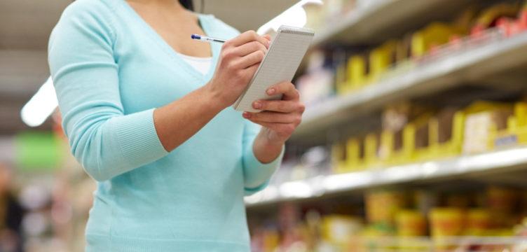 Qual a relação entre alimentação e planejamento financeiro? Aprenda aqui