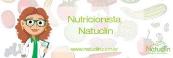 Nutricionista Natuclin