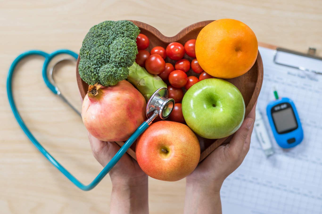 dieta de prevención pre-diabetes